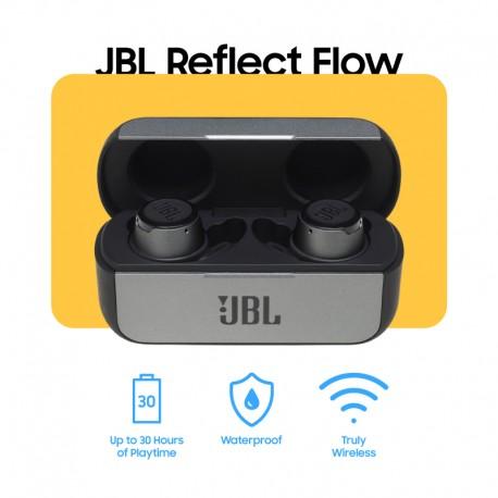 JBL Reflect Response