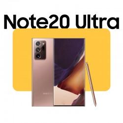 Samsung Galaxy Note 20 Ultra samsung  Tunisie précommande