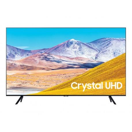 """65"""" TU8000 Crystal UHD 4K Smart TV (2020)"""