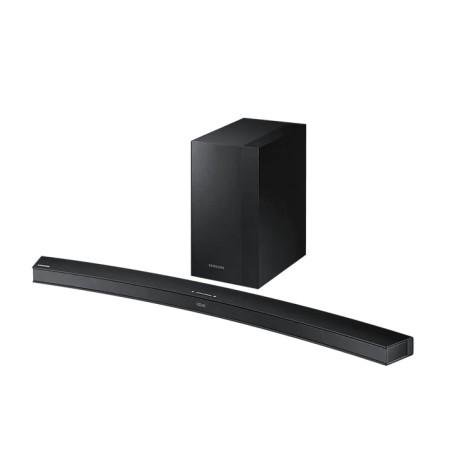 Barre de son incurvé 2.1 - 260W – Bluetooth – HW-M4500