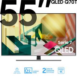 QLED 55Q70T 2020, SERIE 7