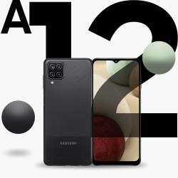 Galaxy A12 prix tunisie