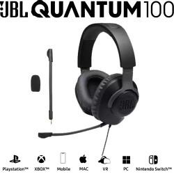JBL Quantum 100