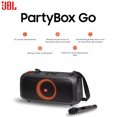JBL PartyBox Go