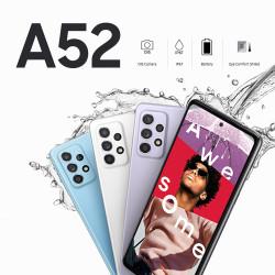 Galaxy A52 prix tunisie