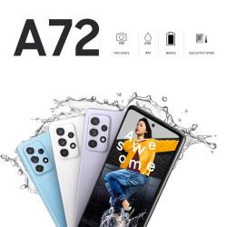 Galaxy A72 5G prix tunisie