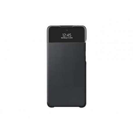 Galaxy A72 Smart S View Wallet Cover