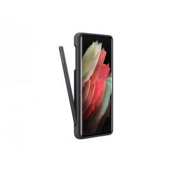 Galaxy S21 Ultra Silicone Cover avec S Pen