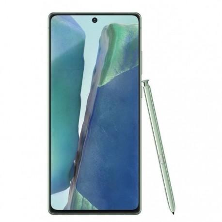 Samsung Galaxy Note 20 prix samsung tunisie