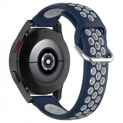 Bracelet en Silicone Galaxy Watch4 pour Galaxy Watch