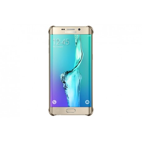 Glitter Cover Galaxy S6 edge+