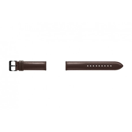 Bracelet en cuir classique