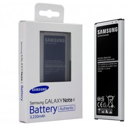 Batterie - Galaxy Note 4