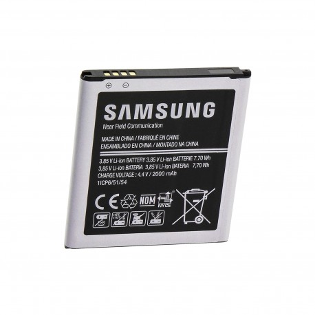 Batterie d'origine Galaxy Grand Prime