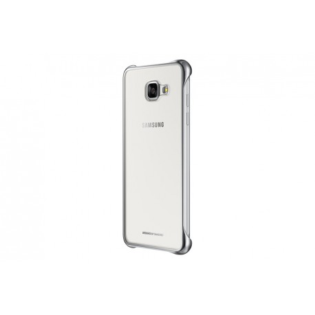 Clear Cover Galaxy A5 (2016) Coque Premium
