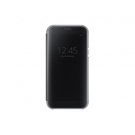 Clear View Cover pour Galaxy A7 (2017)