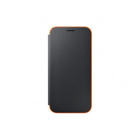 Néon flip cover Galaxy A5 2017
