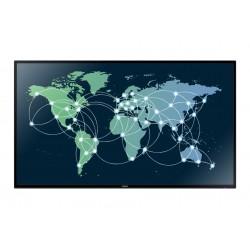 Samsung Direct-Lit LED Display for business