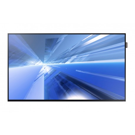 DC48E _ Direct-Lit LED Display for Business