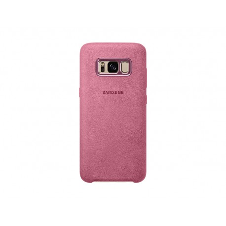 Alcantara Cover Galaxy S8
