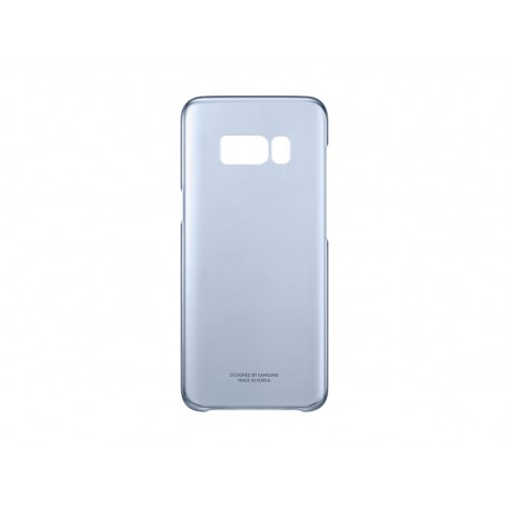 Coque transparente Galaxy S8