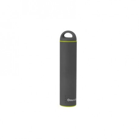 Muvit PowerBank avec cable micro-usb