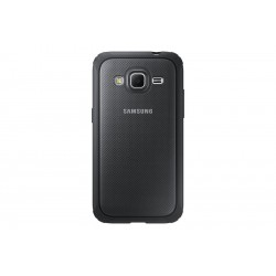 Coque de protection Grise - Galaxy Core Prime