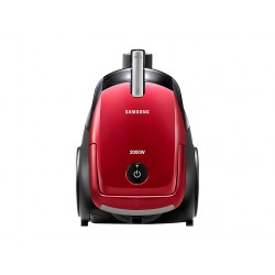 Aspirateur VCDC20 avec système Twin Chamber™, 2000 w, Rouge Tango