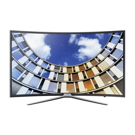 """49"""" FHD Curved Smart LED TV M6500 Series 6"""