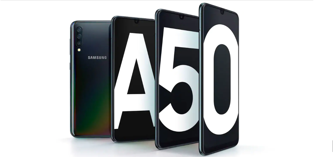 Galaxy A50 Tunisie