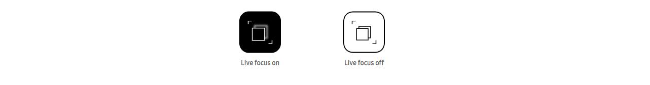 live focus